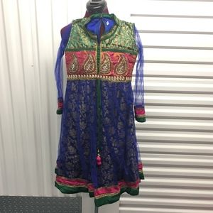 Other - INDIAN Dance Dress